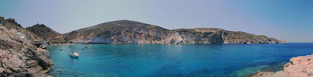 Milos - Firipotamos